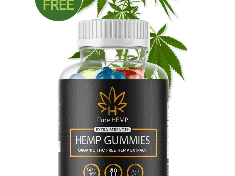 Hemp Gummies can help to support your well-being. Learn the facts and decide if these all natural treats are right for you!