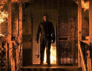 'Halloween Kills' is here to scare audiences. Discover how to watch the anticipated horror sequel online for free.
