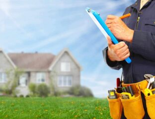 Washing building exteriors periodically is part of good building maintenance. Here's what you need to do for your home.