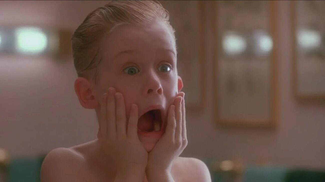 Who is the new actor stuck 'Home Alone'? Check out the brand new trailer of the reboot 'Home Sweet Home Alone'.