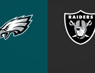 Here's a guide to everything you need to know about how to watch NFL week 7 Eagles vs. Raiders live stream on Reddit.