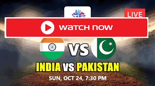 Don't miss out on the exciting action as India takes on Pakistan in the T20 Cricket World Cup! Learn how you can stream the match here!