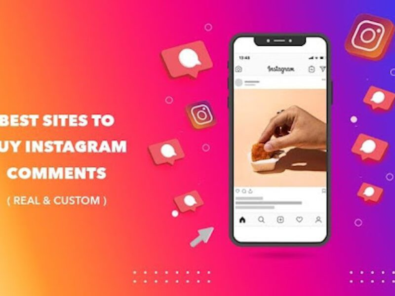 Discover how to track down the best sites to buy Instagram comments and boost engagement on one of the world's most influential social networks.