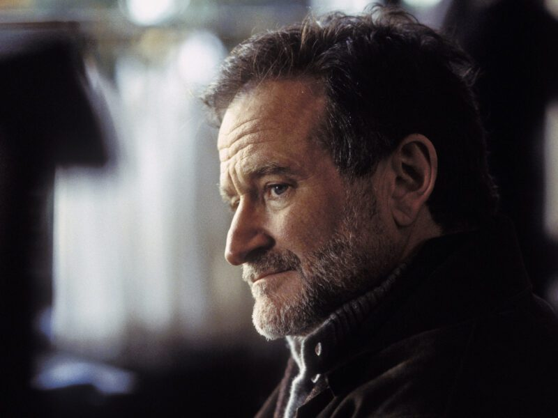 YouTube sensation Jamie Costa may be heading to the big leagues after his Robin Williams video. Now we have to see a full movie with Costa leading!
