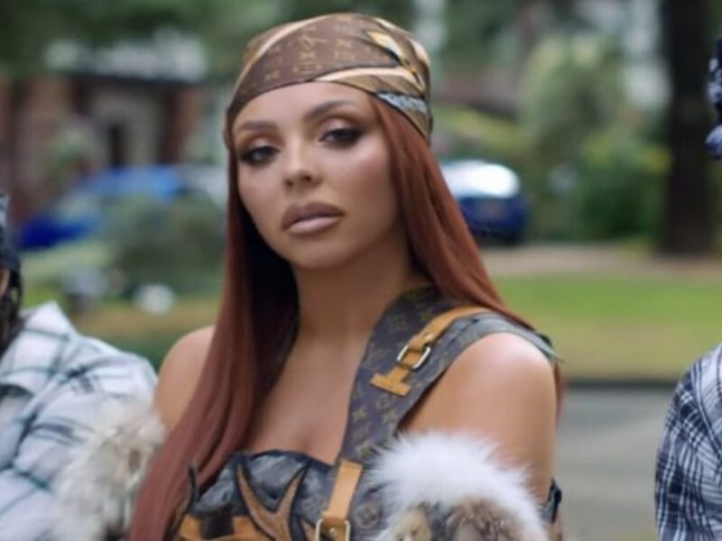 """How is Jesy's from Little Mix solo career going so far? Take a look at """"Boyz"""" to see if she's succeeding or failing."""