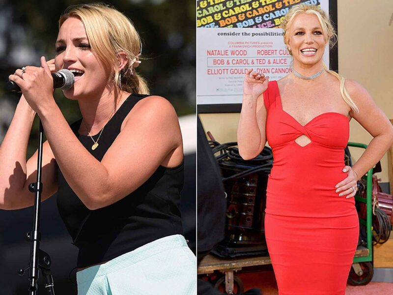 How big is Jamie Lynn Spears' net worth? See if it has been affected by the end of the Britney Spears conservatorship.