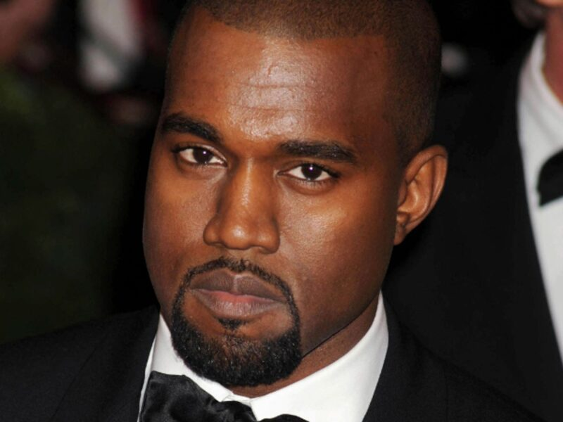 Kanye West has a new name, folks. Dive into our list of Twitter reactions to 'Ye' and find out where you stand on the hip-hop icon's new title.