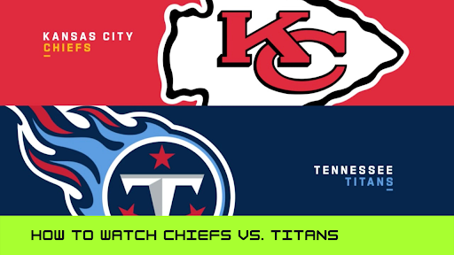Don't miss a single second of this game at 'Chiefs vs. Titans' on October 24, 2021! including how to watch NFL today's game live stream for free on Reddit!