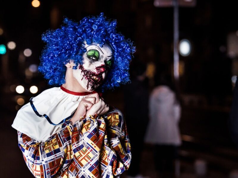 Over two weeks in the fall of 2020, the KillerClownSightings2020 TikTok account posted 27 videos. Will killer clowns return in 2021?