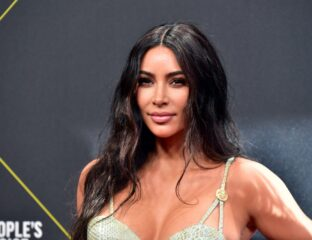 Kim Kardashian seemed to roast everyone during her hosting duties on 'SNL'. But did she comment on her divorce? Let's delve in.