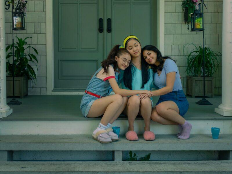 Lara Jean's little sister deserves her own love story! Check out Netflix's upcoming spinoff of 'To All The Boys I've Loved Before' and what to expect.