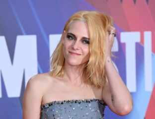 Kristen Stewart as the Joker? Why this casting would be brilliant. But will her work in the 'Twilight' movies hurt her chances amongst fans?