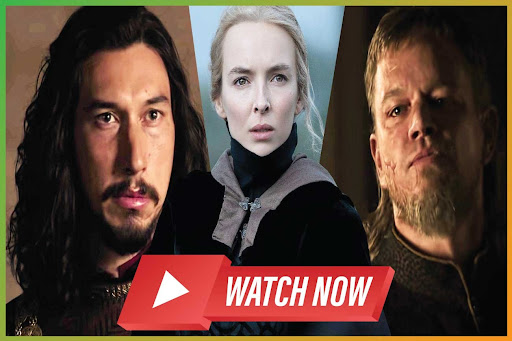 'The Last Duel' is finally here. Learn how you can stream the star-studded epic historical film for free from your own home!