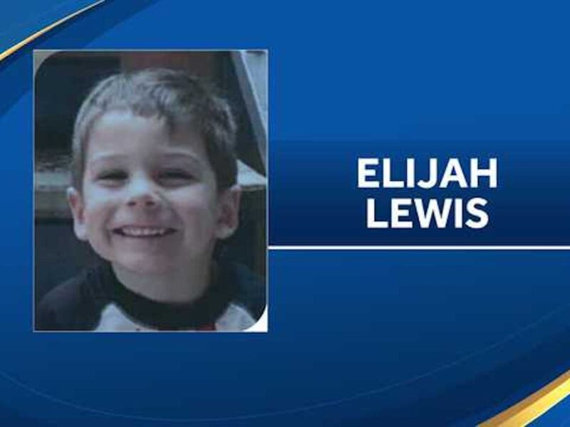 In New Hampshire, five-year-old Elijah Lewis has been missing for six months and no one knew. See why his parents did not report this.