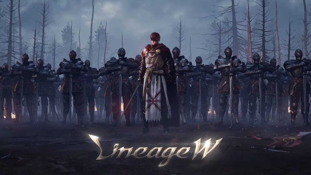Lineage W will be out on November 4th and will it support PC?  – FilmyOne.com