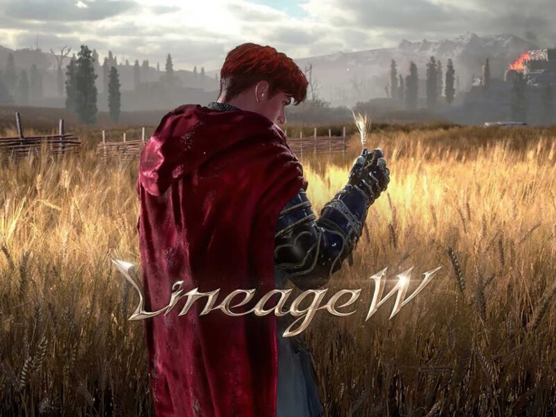 'Lineage W' is the new MMORPG that is sure to have a huge global following. Dive into the details and learn how you can play this exciting new game!