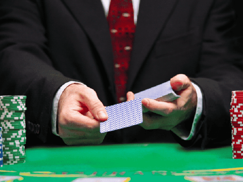 The online casino business can be tough to break into. Here are some tips on how to start your own business here.