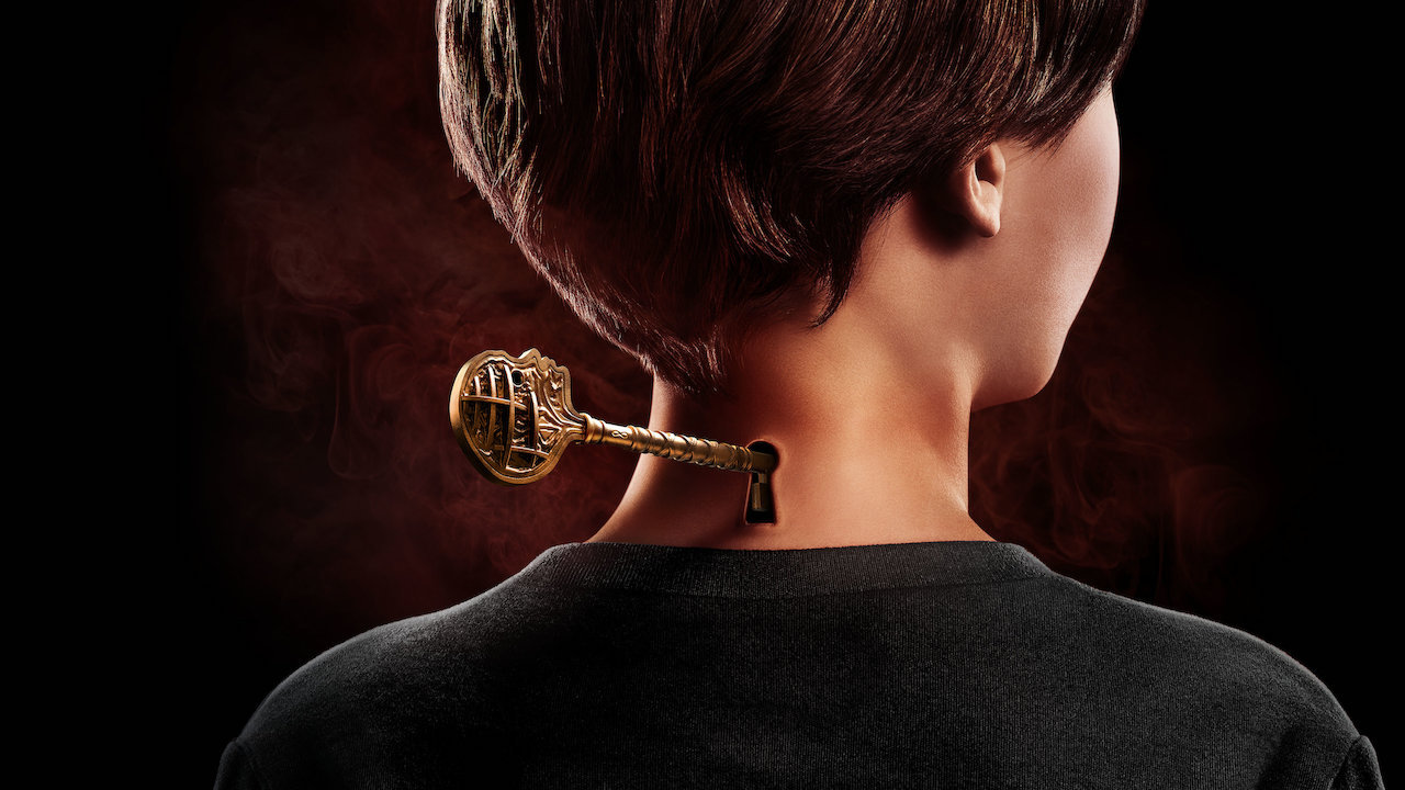 Netflix has released the full trailer and release date for the supernatural thriller 'Locke & Key'. Will season 2 be scarier than the last?