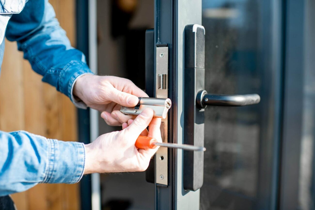 We often require the services offered by a professional locksmith. Here we have listed them to let you know whom to call for a specific job.