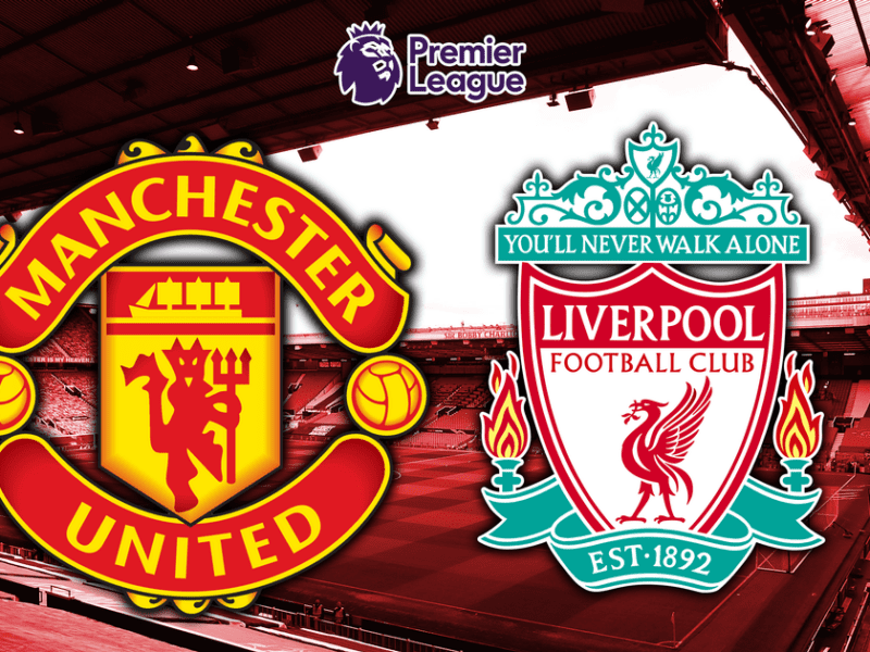 Manchester United vs. Liverpool Premier League 2021: live stream, TV channel, TEAM NEWS, preview, kickoff time today & where to watch on TV