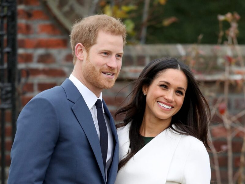 After leaving the British Royal Family, Prince Harry and Meghan Markle now reside in a California mansion. Do they ever plan on returning to the U.K.?