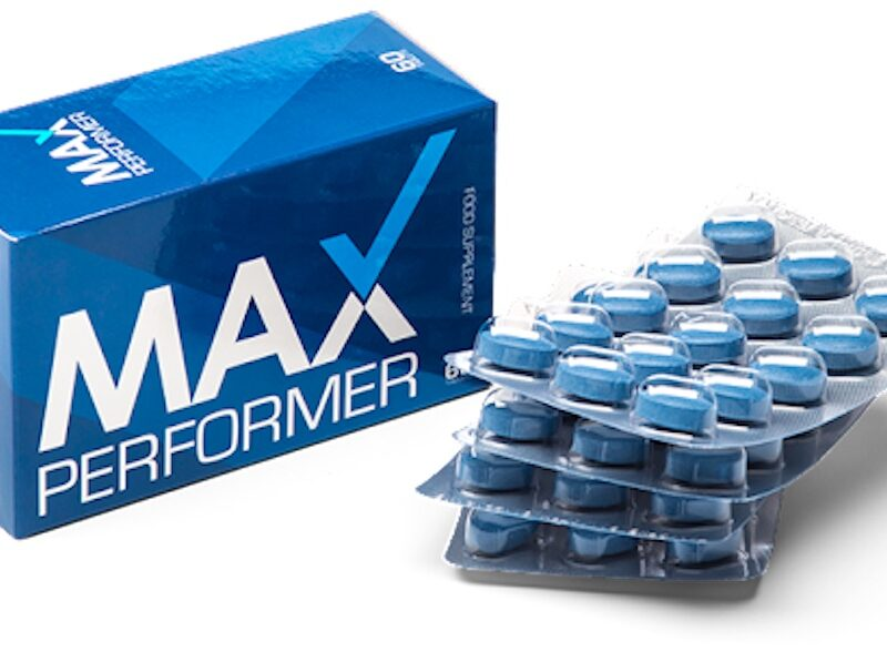Max Performer is a male enhancement pill that claims to erase erectile dysfunction and re-ignite the powerful sex life people once had. Does it work?