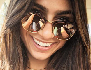 Mia Khalifa said goodbye to the XXX world a long time ago and she's really living her best life. What is the influencer up to now?