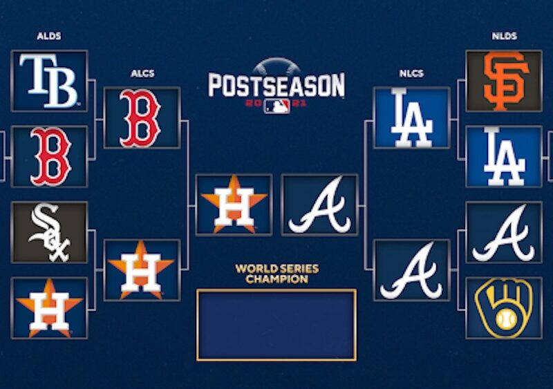 The Atlanta Braves face the Houston Astros in the MLB World Series today. Here's how you can live stream the event.