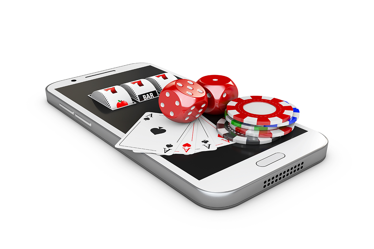 Were you aware that mobile gambling sites are at their peak right now? Find out why mobile casino traffic is rising.