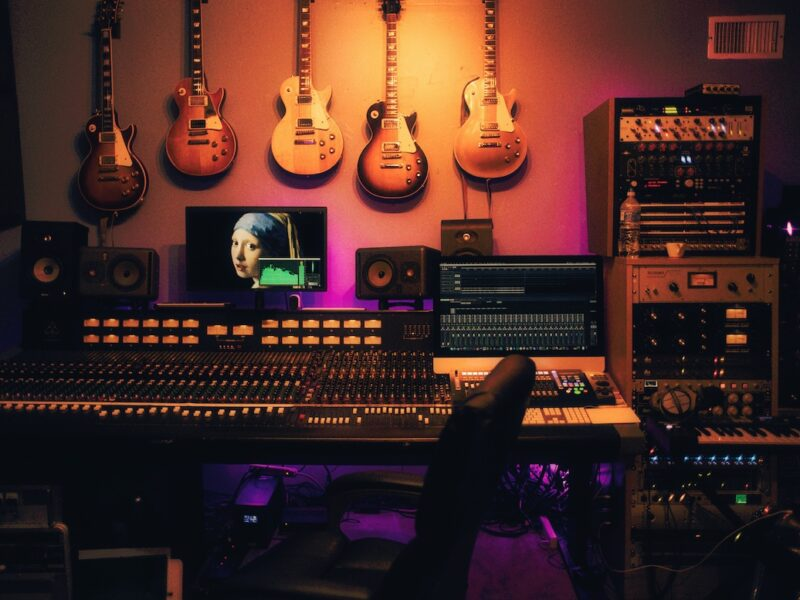 For the uninitiated, music production is the process of creating and polishing music recordings. Here's everything you need to know.