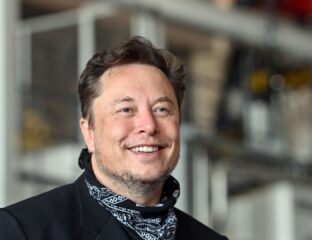 Elon Musk's net worth has just majorly spiked. Crack open the story and see what is making the tech guru become one of the world's richest men.