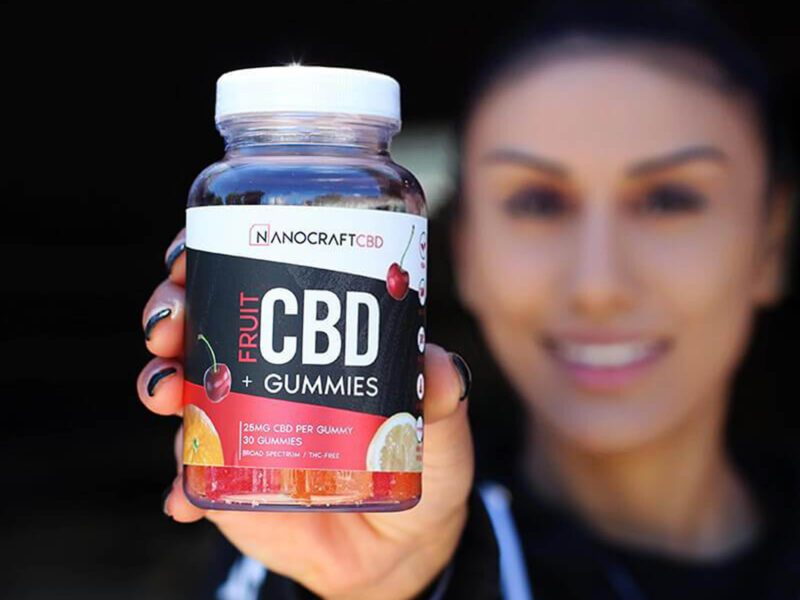 Struggling with stress, anxiety, or chronic pain? CBD might be the solution to your problems. Dive into the details of Nanocraft CBD gummies!