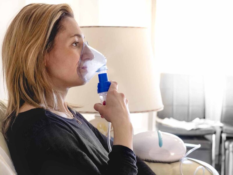 Do you need a nebulizer? There are a lot on the market so choosing the right one can be daunting. Learn about the best features for nebulizers.