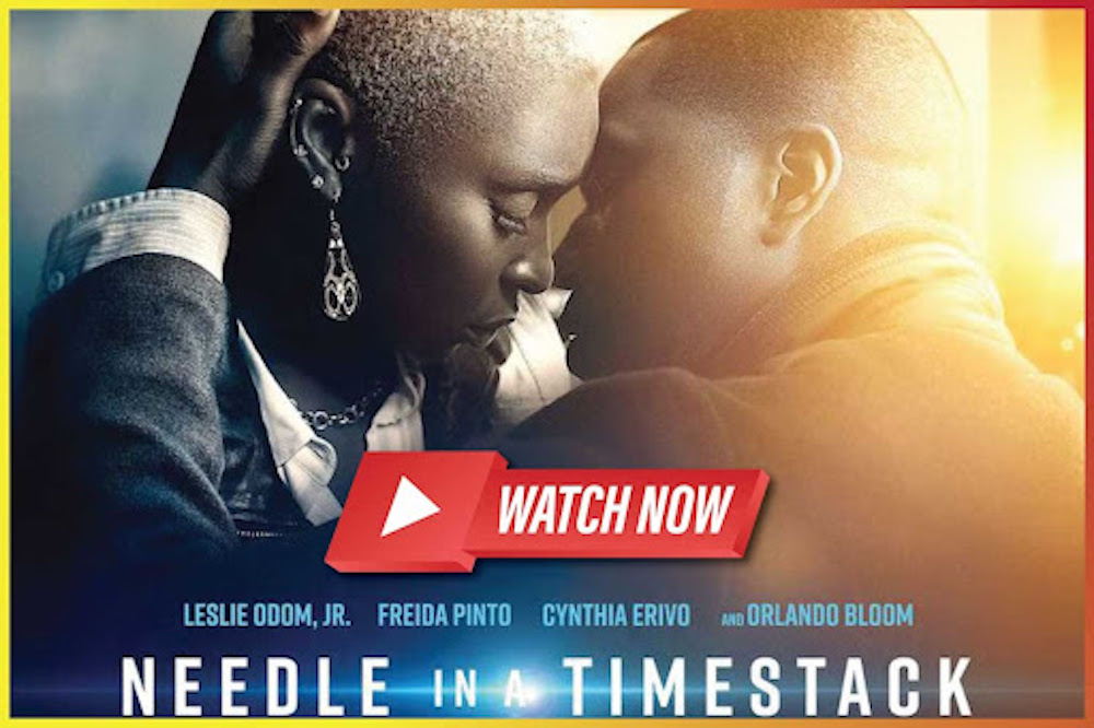 Struggling to find out how to watch 'Needle in a Timestack'? Here are all the ways you can stream this new movie.