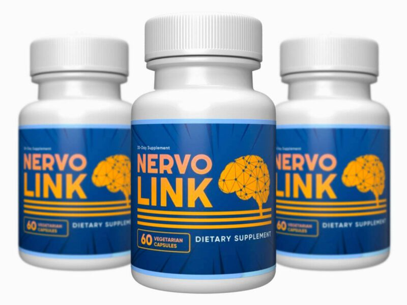 NervoLink has been introduced as a nerve support supplement that takes care of all neurologic disorders. Here are all the reviews you need.