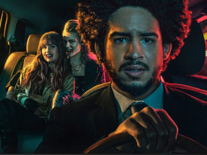 Are you looking for a vampire thriller that's perfect for a Halloween movie marathon? Check out Netflix's fresh release 'Night Teeth' which is now streaming.