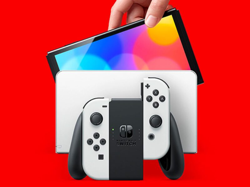 If you are also thinking of buying a new Nintendo Switch OLED, you must learn about the changes to expect. Should you upgrade?