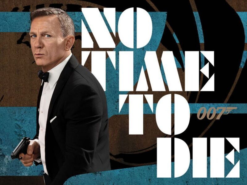 Daniel Craig will grace the silver screen as 007 for the final time in 'No Time to Die'. Can you stream this James Bond movie for free?