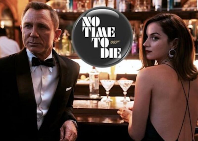 The action movie 'No Time to Die' finally has released in October. Here's how you can stream the Bond movie online for free.