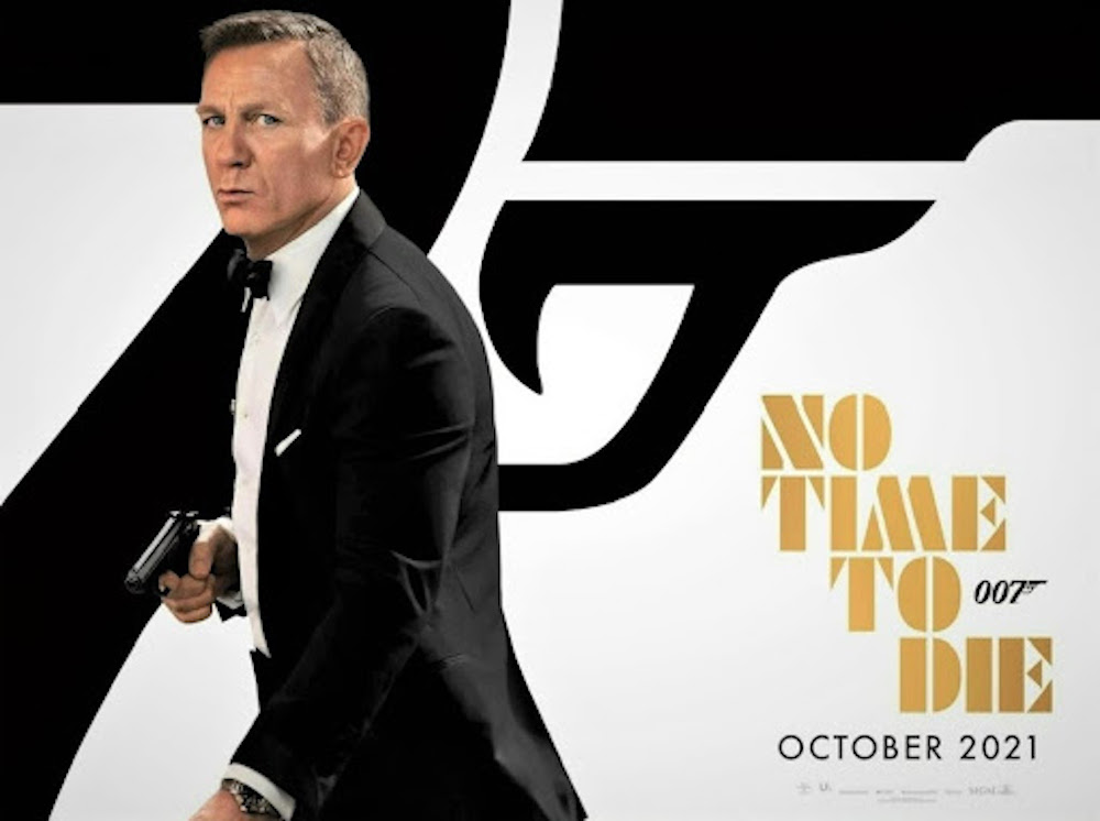 The long awaited James Bond film is here, so don't miss out on the action! Learn how you can stream 'No Time To Die' for free anywhere!