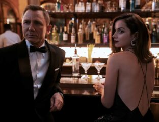 The wait is finally over! 'No Time To Die' is officially out! Learn how you can stream Daniel Craig's final Bond film for free!
