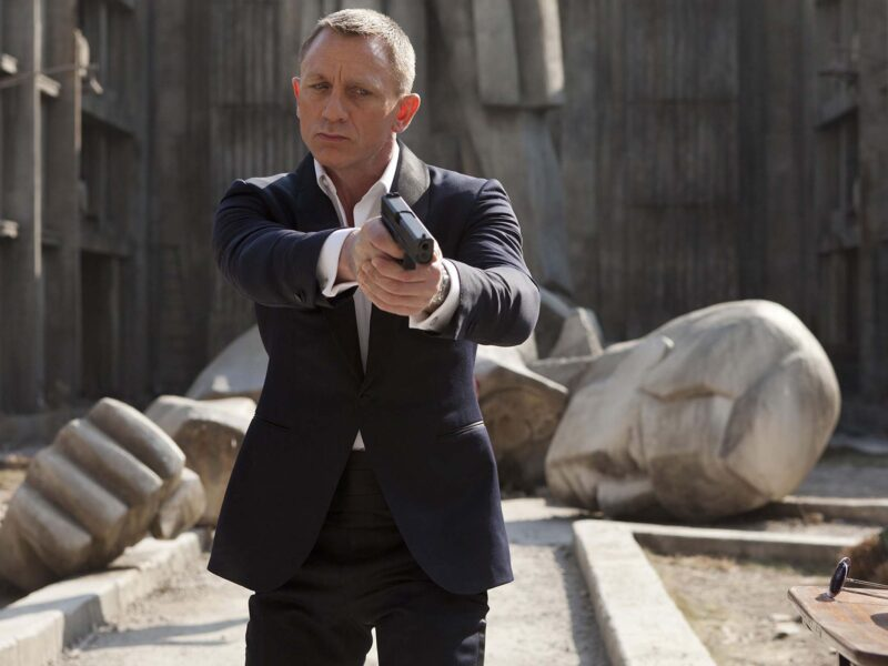 The long awaited James Bond 007 film is here, so don't miss out on the action! Learn how you can stream 'No Time To Die' for free anywhere!