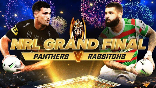 It's time for the NRL Grand Final. Discover how to live stream the anticipated sporting event online for free.