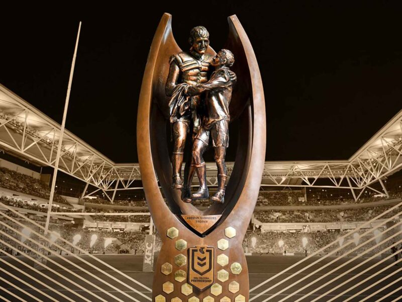 Don't miss one of the biggest rugby events of the year! Learn how you can livestream all the action of the NRL Grand Final 2021 for free!