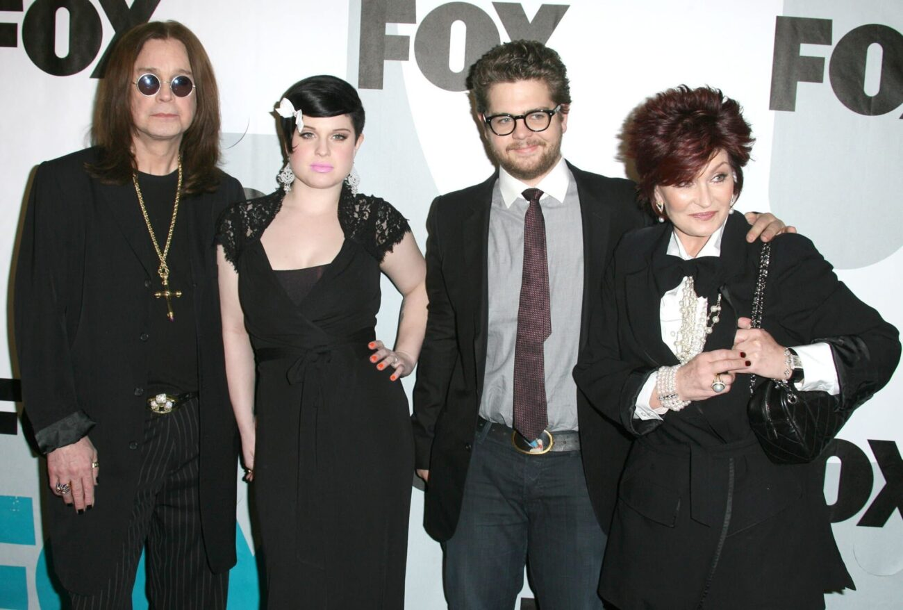 Sharon Osbourne and Ozzy Osbourne both seem excited for their upcoming project but what's really in store for fans? Find out now! You'll feel joyful!