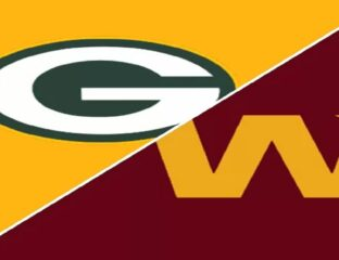 Here's a guide to everything you need to know about NFL week 7 including how to watch Washington vs. Packers live stream on Reddit