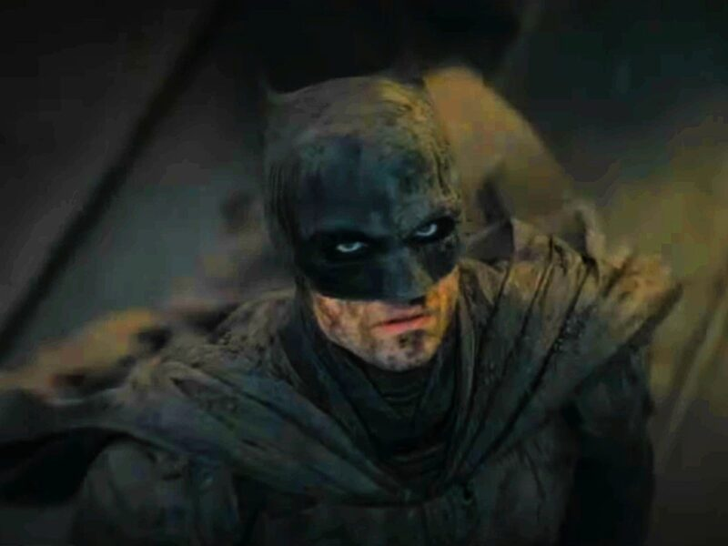 The new trailer for 'The Batman' looks gritty, intense, and amazing! But will Robert Pattinson prove to be the best Batman we've ever had?