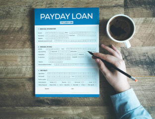 If you are looking for a payday loan after bankruptcy, there are many things that you need to know. Here's a few examples.