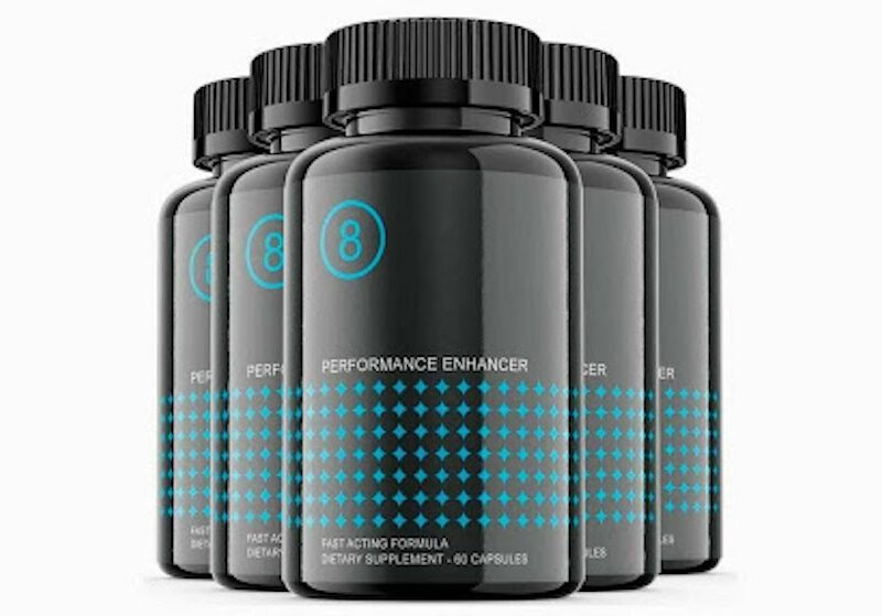 Performer 8 Performance Enhancer is composed of herbs and plants that are 100% natural. Learn more about Performer 8 here.