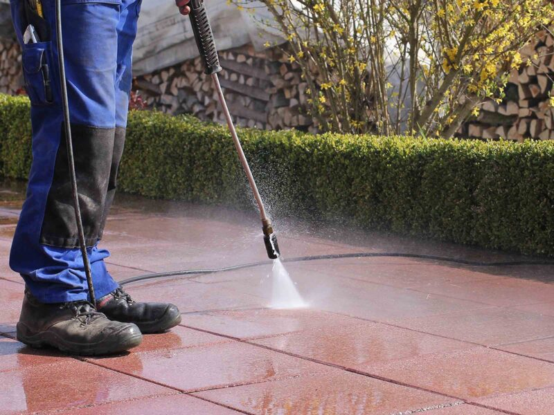 Power washing can be a great way to clean your home but you must use caution. Dive into the details of some of the most common power washing mistakes.
